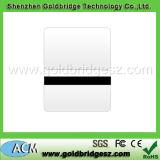 Meilleure vente MF 1k Fudan cartes RFID en PVC blanc classique
