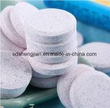OEM Enegry de Bruisende Tablet van de Drank van Tabletten Elektrolyt Verbeterde Geen Tablet van de Drank van de Sport van de Cafeïne