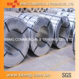 La venta Dx51d Z60 (SGCC, PPGI, ASTM A653) de la fábrica caliente/laminó caliente acanalado del material de construcción de la hoja de metal del material para techos sumergido galvanizado/galón