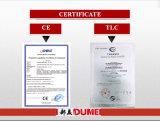 PVC 305m/Drum noir de Normal-Écran protecteur de câble coaxial de liaison de l'usine RG6 CATV de la Chine