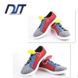 明るいカラースポーツLEDの明るい靴レースはOEMである場合もある