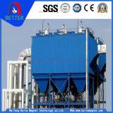 La norma ISO/certificado CE nuevo diseño de la industria Miningdust Collector/ bolsa de filtro de polvo de pulso de la energía térmica /el mineral de hierro y carbón /Planta Minera