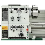 Horizontales Metal Turning Universal Bench Engine Lathe (mm-D460X1500)