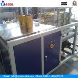 Máquina de tubulação de condutas de cabo elétrico de 16-40mm / Extrusora de tubulação