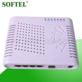 Три режима 4 Port ONU с функцией WiFi
