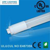 22W 1500mm Tube LED T8 de la lumière avec 3 à 5 ans de garantie