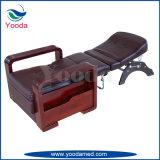 Chaise d'accompagnement luxueuse pour malade ou bureau
