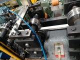 Rolo preto/seleto Center inteiramente automático da grade de T que dá forma à máquina