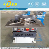 Notching idraulico Machine Factory Direct Sales con Best Price