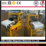 Trockenes magnetisches Trennzeichen für Feldspat, Limonit-Mineraleisen-Remover