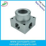 CNC-Bearbeitungsservice, Hochpräzisions-CNC-Teile, CNC-gefräste Teile