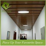 40W*60h熱い販売のアルミニウムストリップのバッフルの天井の建築材料