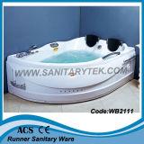 Ванна водоворота/ванна массажа (WB2111)