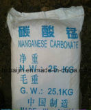 Industrielles Grad Mangan-Karbonatpuder