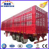 [تري-إكسل] مواش & مزرعة بضائع شركة نقل جويّ وتد شاحنة مقطورات
