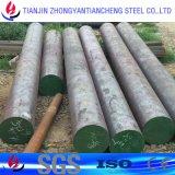 Zgmn13 X120mn12 Barra redonda de aço resistente ao desgaste em fornecedores de aço