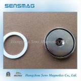 I magneti di NdFeB del magnete del POT e magnetici permanenti montano