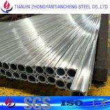 6063 6061 Perfil de extrusión de aluminio en el sistema de perfiles de aluminio