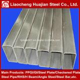 Tubo d'acciaio rettangolare di grande specifica nei formati differenti