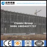 Coût de qualité d'entrepôt préfabriqué de construction