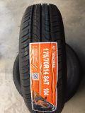Competir con los neumáticos 175-65r17-82t-104