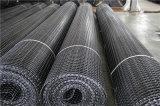 Hohe Intensitäts-zweiachsige Glasfaser-Verzerrung, die Geogrid strickt