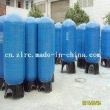 Fiberglas verstärkter Plastikdruckbehälter-Wasser-Filter-Becken