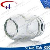 супер белый ясный стеклянный опарник 160ml для еды (CHJ8002)