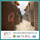 Barreira portátil usada militar de Hesco/barreira inundação de Hesco para a venda