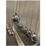 Стальной гусеницы&области спорта спортивное Electroplating стальной молоток с малым проекционным расстоянием