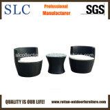 La mobilia del rattan rotonda/insiemi/mobilia del sofà ha impostato (SC-01590)