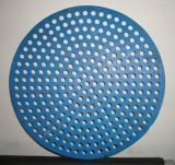ISO9001のPVCプリントパンチ穴の網