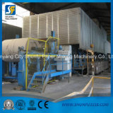 Multi macchina del cartone della fodera della macchina e della prova della carta kraft Dell'essiccatore della Cina
