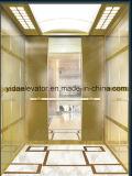 مسافر مصعد مع تكنولوجيا [جرمن] ([جق-ب013])
