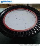 100W UFO LED Lighting High Bay Warehouse Lamp 140lm / W