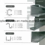 U Steel/C Steel/Z鋼鉄