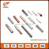 Fermeture en fer à compression en aluminium