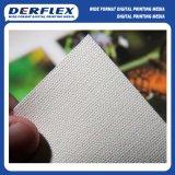 Impressão digital em tela esticada / tecido de poliéster revestido de PVC