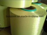Couper le tissu anti-calorique résistant de fibre d'Aramid