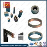 Cátodo de aço de cobre para fundição de cobre