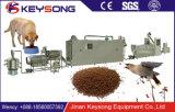 Máquina 2017 de fornecimento da extrusora do alimento de animal de estimação da fábrica larga da conformidade