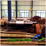 SAE4140 SAE4130 Scm440の熱い造られた鋼鉄ローラー