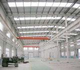 Pre Engineered Wokshop / edificio de la estructura de acero (SSW-136)