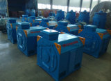 Máquina de pulir de cerámica de la serie de Yxsm para el motor asíncrono trifásico de alta frecuencia