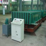 Máquina do painel de parede de luz na máquina de fazer a bordo