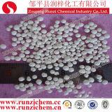 Het anorganische Zoute 24mm Witte Heptahydraat van het Sulfaat van het Zink van de Korrel