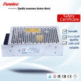 Gleichstrom-Versorgung 15V 4 Ampere-Schaltungs-Energien-Adapter mit Cer S-60-15