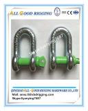 Tipo gota del acero de aleación forjamos el grillo de cadena G-210