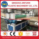 Máquina de mármol artificial de la protuberancia de la hoja del PVC