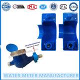 Уплотнение обеспеченностью счетчика воды Анти--Tamper типы уплотнения
